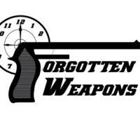 forgotten weapons
